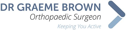 Dr Graeme Brown Logo