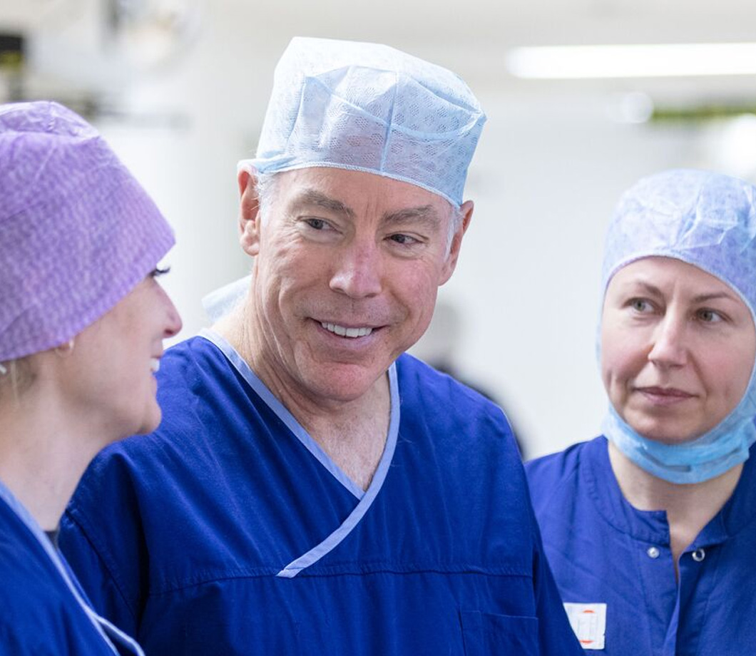 Dr Graeme Brown | Orthopaedic Surgeon in Geelong
