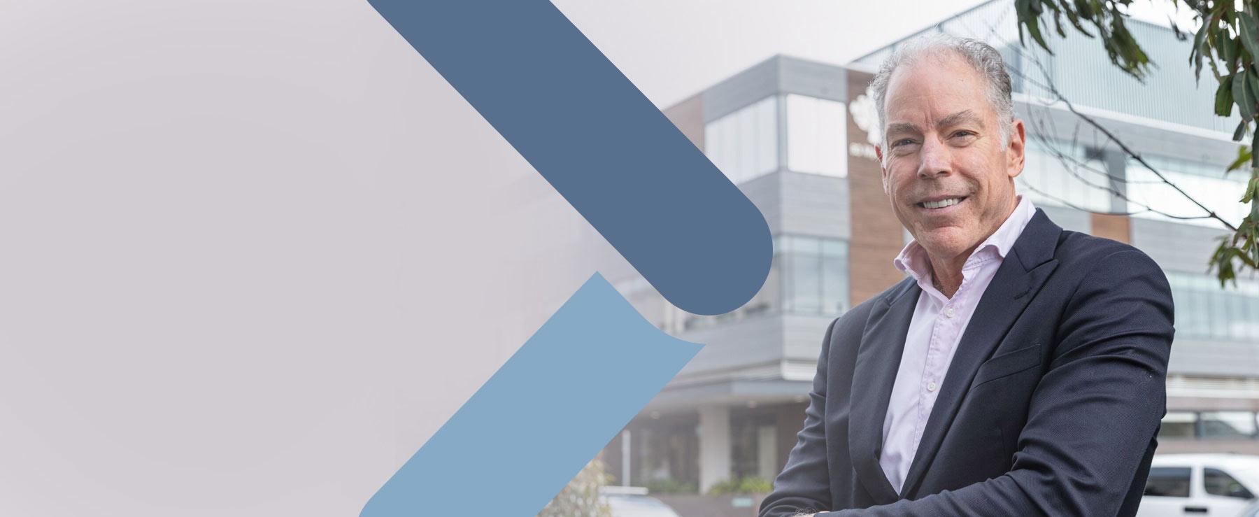 Dr Graeme Brown | Orthopaedic Surgeon